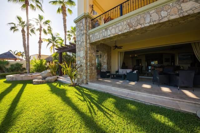 3001 Punta Ballena #3001, Cabo Corridor, BS  (MLS #20-1224) :: Ronival