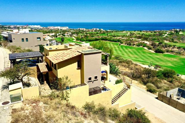 Los Valles, San Jose del Cabo, BS  (MLS #20-1229) :: Own In Cabo Real Estate