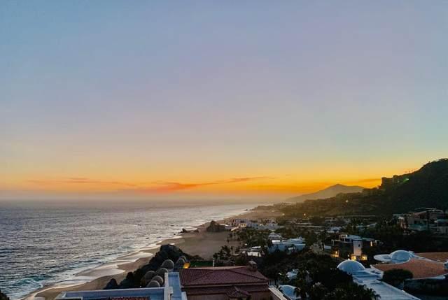 3 De La Luna, Cabo San Lucas, BS  (MLS #20-1239) :: Ronival
