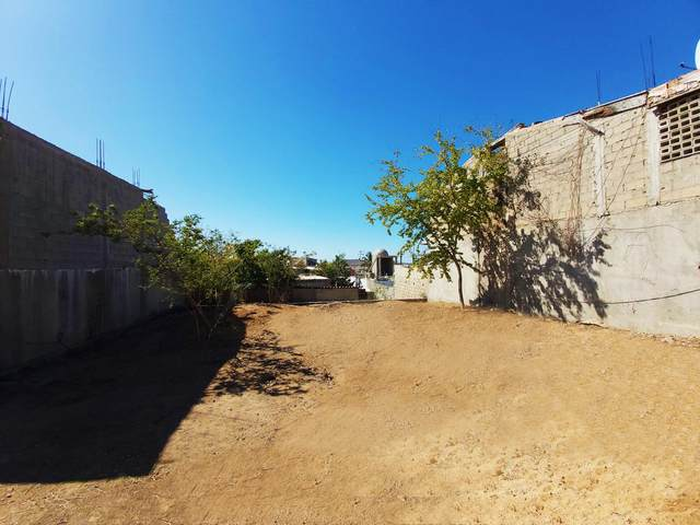 30 Sta Rosalia, Cabo San Lucas, BS  (MLS #20-1240) :: Coldwell Banker Riveras