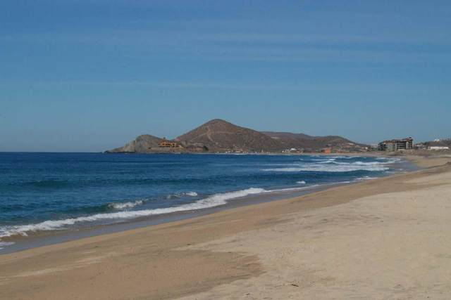 Beachfront Los Cerritos, Pacific, BS  (MLS #20-1253) :: Ronival
