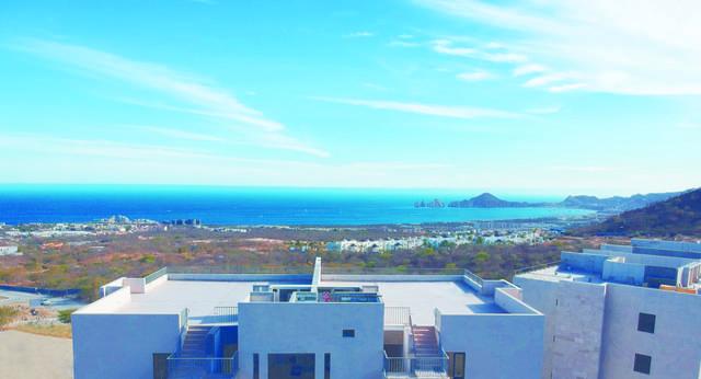 Brezza Building D-404, Cabo Corridor, BS  (MLS #20-1260) :: Own In Cabo Real Estate