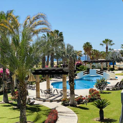 Blvd. Constituyentes G-208, Cabo San Lucas, BS  (MLS #20-1276) :: Own In Cabo Real Estate
