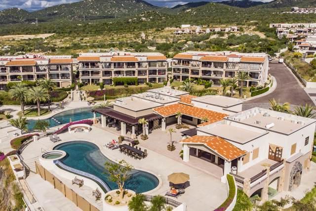 Ventanas Phase II, Cabo Corridor, BS  (MLS #20-129) :: Los Cabos Agent