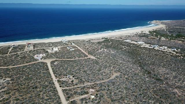 Beachfront #7 Homesite, Pacific, BS  (MLS #20-1290) :: Coldwell Banker Riveras