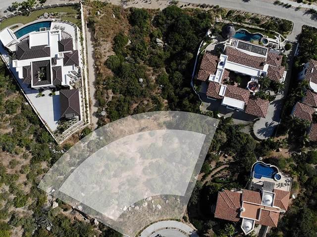 Avenida Padre Kino Fundadores 60, San Jose del Cabo, BS  (MLS #20-1294) :: Coldwell Banker Riveras