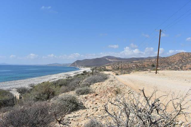 Los Barriles, East Cape, BS  (MLS #20-1302) :: Coldwell Banker Riveras