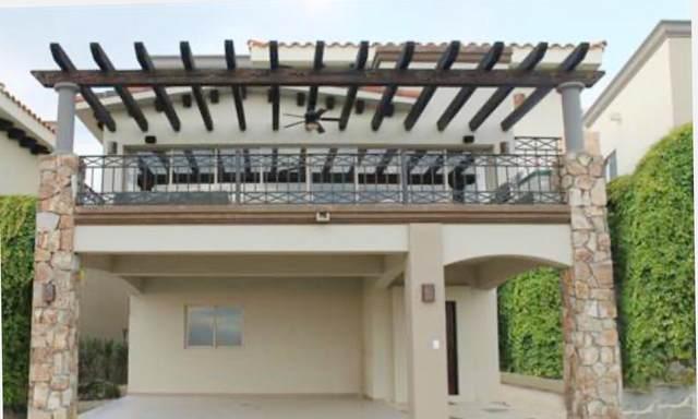 Santa Maria, Cabo Corridor, BS  (MLS #20-1306) :: Own In Cabo Real Estate