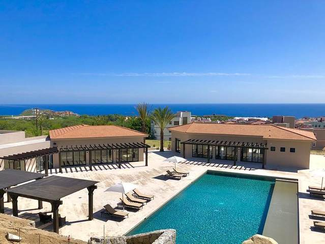 Tramonti Via De La Paloma S/N, Cabo Corridor, BS  (MLS #20-1308) :: Own In Cabo Real Estate