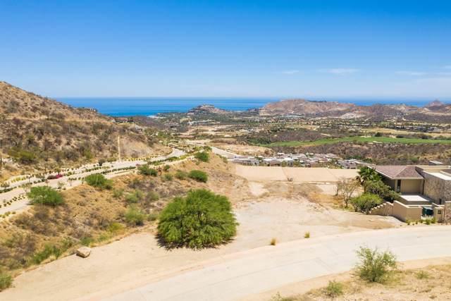 El Cerrito #1, San Jose Corridor, BS  (MLS #20-1311) :: Own In Cabo Real Estate