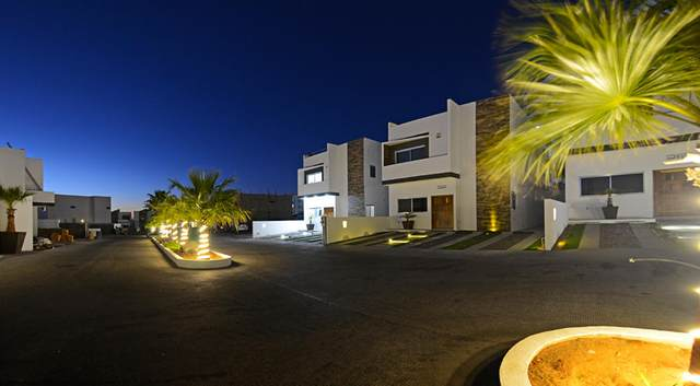 Torres Cantera Residences, La Paz, BS  (MLS #20-1337) :: Own In Cabo Real Estate