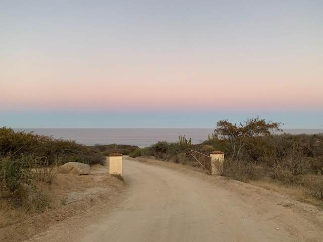 Lot 86, East Cape, BS  (MLS #20-1343) :: Ronival