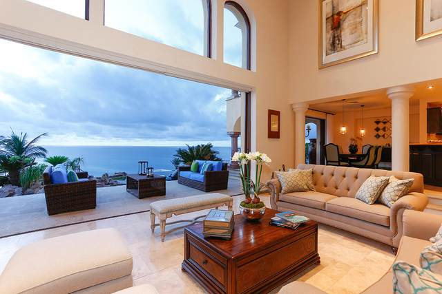 Lote 3B Paseo Del Rey Cabo Colorado Casa Tres, San Jose Corridor, BS  (MLS #20-1347) :: Own In Cabo Real Estate