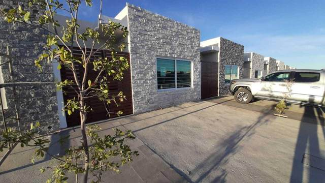 Calle Sierra Madre H-16, Cabo San Lucas, BS  (MLS #20-1348) :: Coldwell Banker Riveras