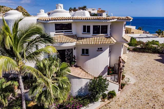 De La Alegria, Cabo San Lucas, BS  (MLS #20-135) :: Los Cabos Agent