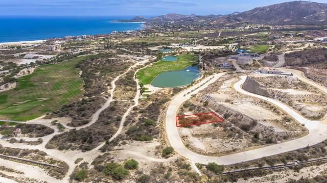 Lot 28 Vista Lagos Campestre, San Jose del Cabo, BS  (MLS #20-1364) :: Coldwell Banker Riveras