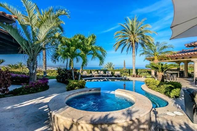 Casa Salida Sol Querencia Lc10, San Jose Corridor, BS  (MLS #20-1365) :: Own In Cabo Real Estate