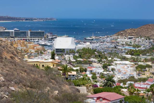 Lot 119-D Camino Del Club Cp 23454, Cabo San Lucas, BS  (MLS #20-1370) :: Coldwell Banker Riveras