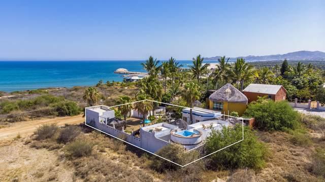 Calle Delfines, San Jose del Cabo, BS  (MLS #20-1389) :: Own In Cabo Real Estate