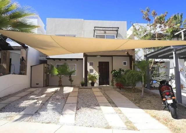 17 Circuito interior Loma Bonita, San Jose Corridor, BS  (MLS #20-1391) :: Coldwell Banker Riveras