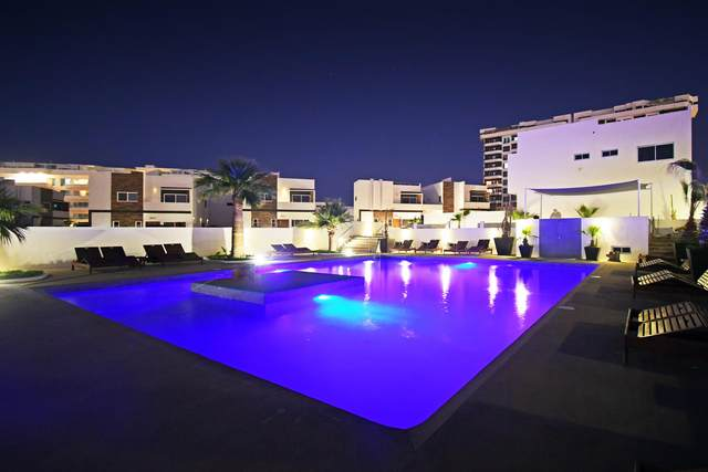 Torres Cantera Residences, La Paz, BS  (MLS #20-1393) :: Coldwell Banker Riveras