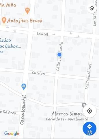 S/N Jacarandas, San Jose del Cabo, BS  (MLS #20-1395) :: Ronival