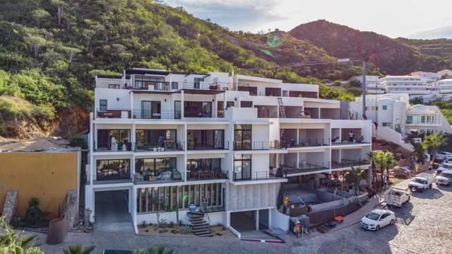 Camino Del Colegio #204, Cabo San Lucas, BS  (MLS #20-14) :: Ronival