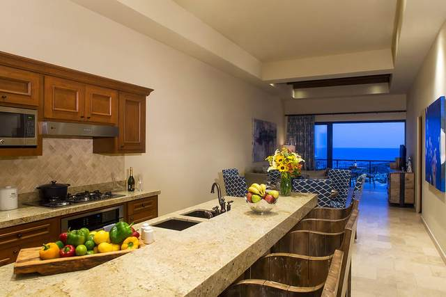 Copala At Quivira #7503, Pacific, BS  (MLS #20-1414) :: Own In Cabo Real Estate