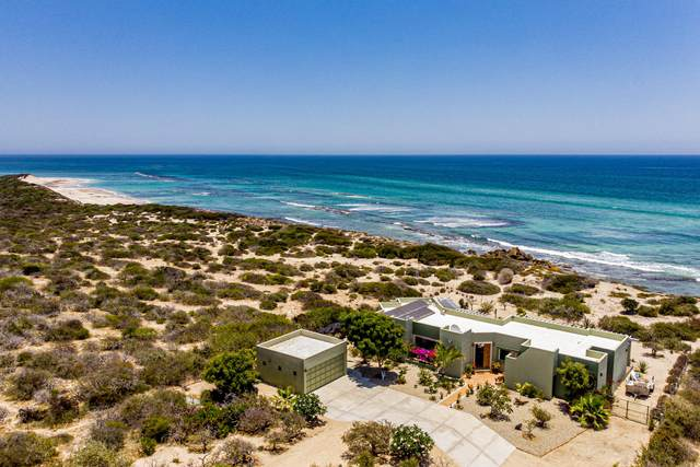Camino Cabo Este, East Cape, BS  (MLS #20-1426) :: Coldwell Banker Riveras
