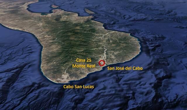 Casa 25, San Jose del Cabo, BS  (MLS #20-1429) :: Ronival