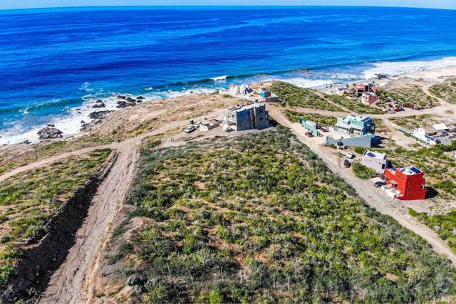 Calle S/N, Pacific, BS  (MLS #20-143) :: Los Cabos Agent