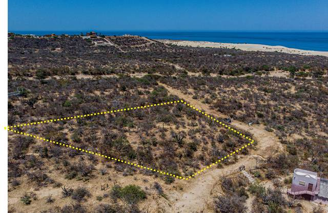 Camino Cabo Este, East Cape, BS  (MLS #20-1435) :: Own In Cabo Real Estate