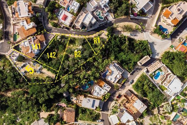 Lot R2 Paseo Los Arcos, Cabo Corridor, BS  (MLS #20-1475) :: Own In Cabo Real Estate