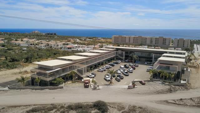 Salomon De La Cruz, Cabo Corridor, BS  (MLS #20-1477) :: Coldwell Banker Riveras