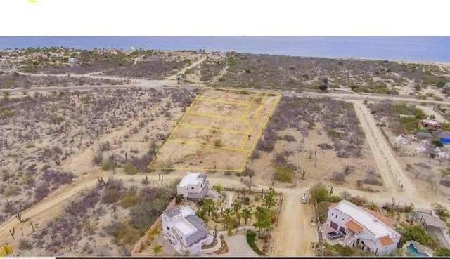 Ensenada De Palmas, East Cape, BS  (MLS #20-1486) :: Own In Cabo Real Estate