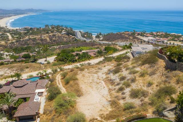 La Vista #17, San Jose Corridor, BS  (MLS #20-1493) :: Own In Cabo Real Estate