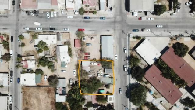 S/N Mariano Matamoros Downtown, Cabo San Lucas, BS  (MLS #20-1495) :: Ronival