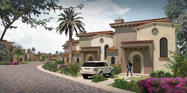 Paraiso Escondido, Cabo San Lucas, BS  (MLS #20-1500) :: Own In Cabo Real Estate