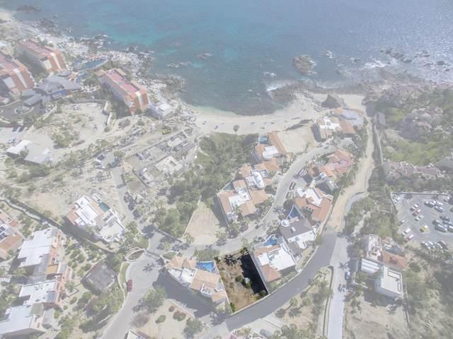 Camino A La Playa, Cabo Corridor, BS  (MLS #20-1502) :: Ronival