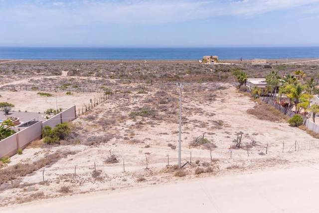 Camino A Las Playitas, Pacific, BS  (MLS #20-1508) :: Coldwell Banker Riveras