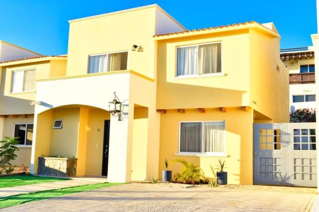 Block 6 Circuito Monarca Lot 11, Cabo Corridor, BS  (MLS #20-151) :: Los Cabos Agent