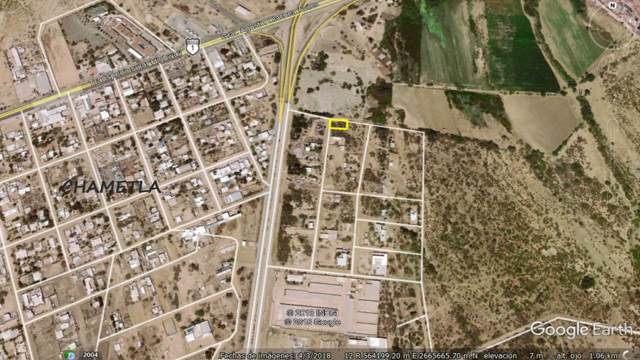 Aeropuerrto, La Paz, BS  (MLS #20-152) :: Own In Cabo Real Estate