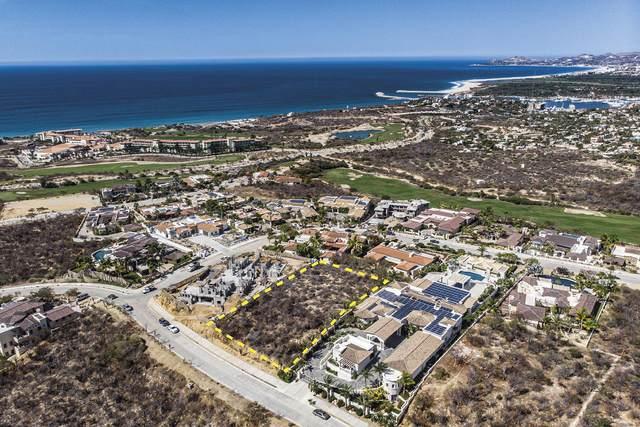 El Altillo  Lot 4, San Jose del Cabo, BS  (MLS #20-1570) :: Ronival