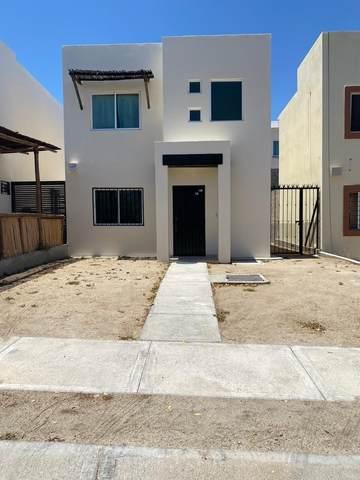 19 Villas Del Pacifico, Cabo San Lucas, BS  (MLS #20-1575) :: Own In Cabo Real Estate