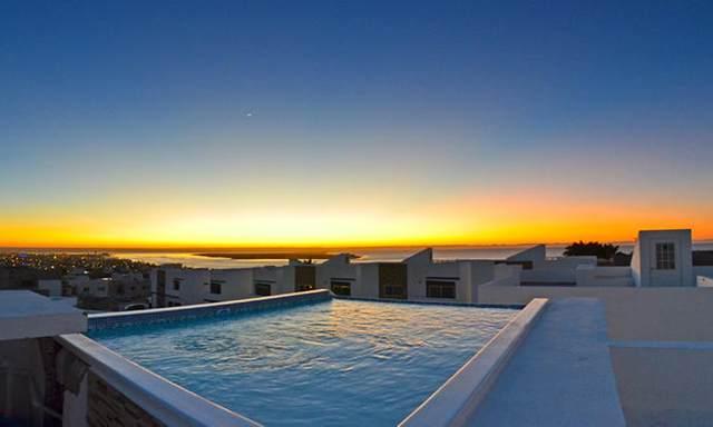 Torres Cantera Residences, La Paz, BS  (MLS #20-1587) :: Ronival