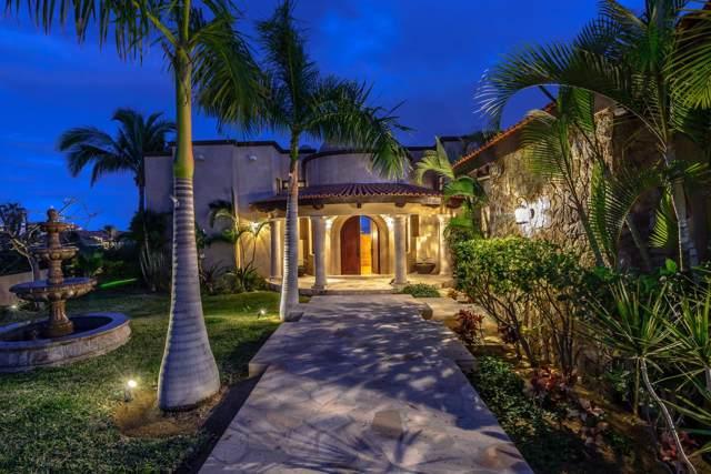 223 Camino De Cortez Villa Tequila Gold, Cabo Corridor, BS  (MLS #20-160) :: Own In Cabo Real Estate