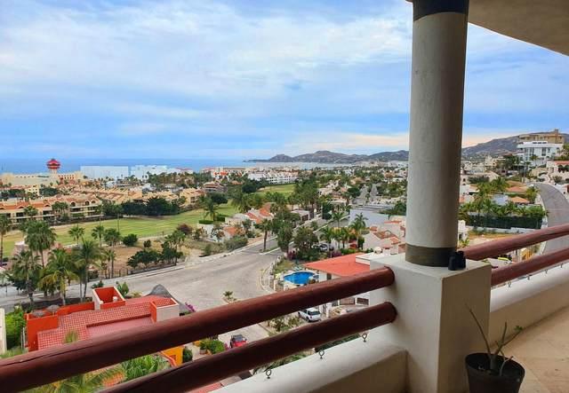 END UNIT Paseo De Las Misiones A 401, San Jose del Cabo, BS  (MLS #20-1602) :: Coldwell Banker Riveras