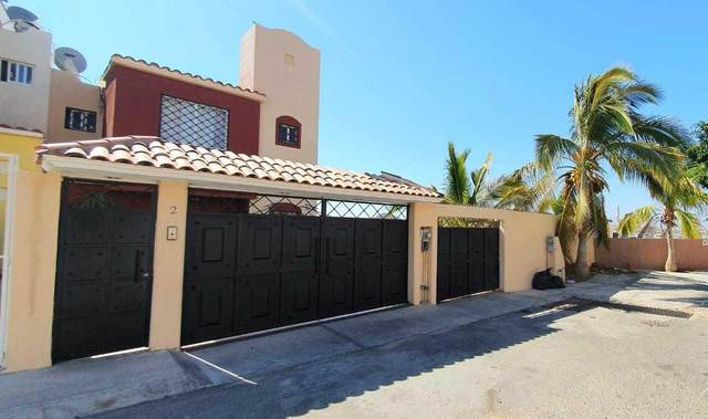 2 Caribe -, Cabo San Lucas, BS  (MLS #20-1609) :: Ronival
