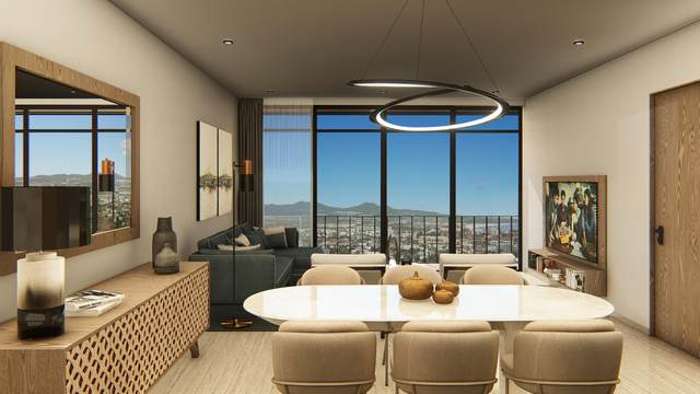 Pedregal One #202, Cabo San Lucas, BS  (MLS #20-1618) :: Ronival