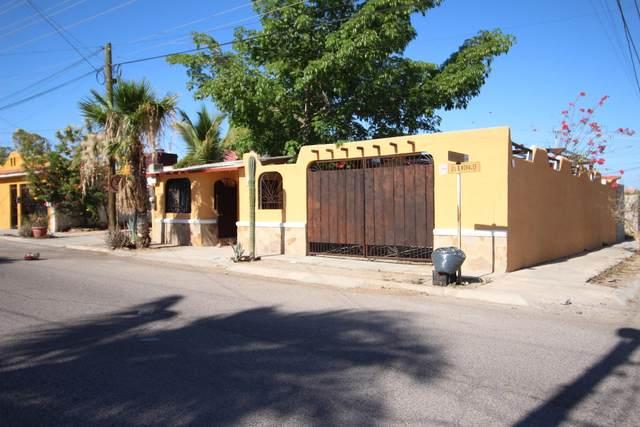 433 Gil B. Morales, La Paz, BS  (MLS #20-1623) :: Ronival